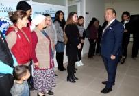 CANER YıLDıZ - Muğla'da 5 Bin Kişiye 16 Milyon Lira Mikro Kredi Desteği Sağlandı