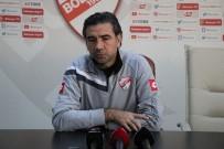 Osman Özköylü Açıklaması 'Karagümrük Maçı Bizim İçin Farklı Olacak'