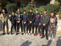 (Özel) Afrika'dan Futbolcu Olmak Hayaliyle Geldiler, Türkiye'de Dolandırıldılar