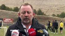 GÖKHAN TÖRE - Sergen Yalçın'dan Beşiktaş Maçı Değerlendirmesi