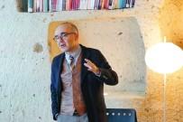 SOĞUK SAVAŞ - Siyaset Bilimcisi Barış Doster, Kapadokya Üniversitesinde Seminer Verdi