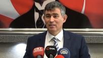 NOBEL BARıŞ ÖDÜLÜ - TBB Başkanı Feyzioğlu'ndan 'Türkiye-Libya' Açıklaması Açıklaması 'Türkiye Doğru Bir Dış Politika İstikametine Girmiştir'