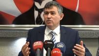 NOBEL BARıŞ ÖDÜLÜ - TBB Başkanı Feyzioğlu'ndan 'Türkiye-Libya' Açıklaması