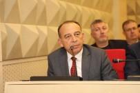 CENGIZ ERGÜN - Turgutlu'nun Sorunları Büyükşehir Meclisi Gündeminde
