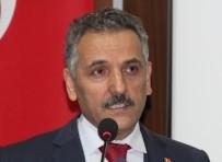 ONDOKUZ MAYıS ÜNIVERSITESI - Vali Kaymak Açıklaması 'Ülkemiz 2023 Hedeflerine Ulaşacaktır'