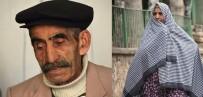 YAŞLI ADAM - Yaşlı Çifti Ölüm Bile Ayırmadı