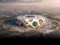 MUSTAFA TOPALOĞLU - 2020 'Spor Yılı' Olacak