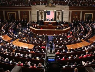 ABD Senatosu o tasarıyı kabul etti