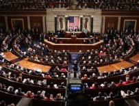 BEYAZ SARAY - ABD Senatosu o tasarıyı kabul etti