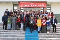 Adana'dan Tunceli'ye 'Biz Anadoluyuz'  Gezisi