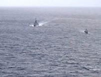 LA REPUBBLICA - Akdeniz'de dikkat çeken hareketlenme!