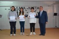 Anadolu Lisesi'nde 'Mevlana Haftası' Etkinliği