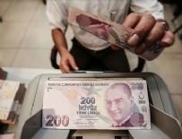 VERGİ REKORTMENLERİ - Ankara'nın vergi rekortmenleri belli oldu