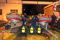 Antalya'da 'Kırmızı Kod' Uyarısı İçin Gece Nöbeti Başladı