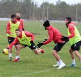 Antalyaspor, derbi için Alanya'da
