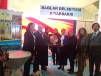 Bağlar Belediyesi'nden AK Parti'li Belediyeler Buluşmasına Stantlı Katılım