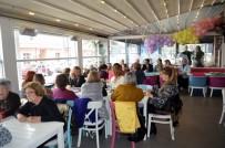 FOLKLOR - Bursa Mutfağında Emekleri Geçen Giritlilere Teşekkür