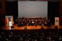 YEŞILÇAM - Bursa Uludağ Üniversitesi'nde 'Yeşilçam Şarkıları' Yankılandı