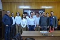 PORTO - Çanakkaleli Öğrenciler Portekiz Yolunda