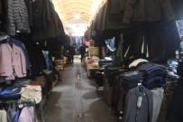 GARIBAN - Çarşı Esnafı AVM'lerin Gölgesinde Kaldı