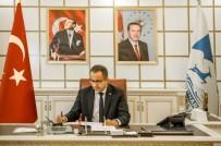 CEYLANPINAR - Ceylanpınar Belediye Başkanının Mazbatası İptal Edildi