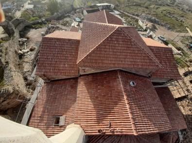 Fatih Sultan Mehmet Han Tarafından Camiye Çevrilmişti, Yeniden İbadete Açılacak