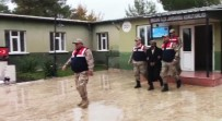 Firari Katil Zanlısı JASAT Tarafından Yakalandı