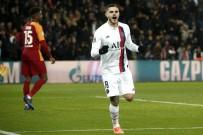 EMRE MOR - Galatasaray, Avrupa'ya Veda Etti