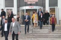 Gemlik Belediye Başkan Yardımcısını Rehin Alan Zanlı Açıklaması 'Şeytana Uydum'