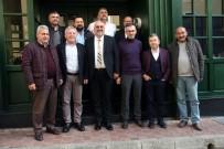 Giresunspor Eski Kulüp Başkanı Mustafa Temel Bozbağ İddialara Cevap Verdi