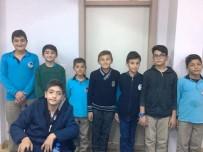 CAMİİ - Günyüzü'nde Genç Bilal'ler Ezan Okuma Yarışması
