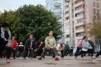 YAŞAR KEMAL - Halka Bilinçli Spor İmkanı