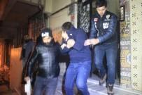 SAHTE İÇKİ - İstanbul'da Yılbaşı Öncesi Dev Sahte İçki Operasyonu Açıklaması 107 Gözaltı