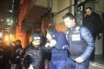 Yılbaşı öncesi İstanbul merkezli sahte içki operasyonu