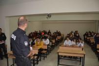 POLİS İMDAT - KADES Üniversitelilere Tanıtıldı