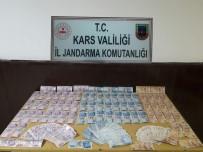 Kağızman'da Sahte Parayla Hayvan Alanlar Yakalandı