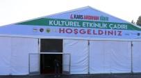 Kars-Ardahan-Iğdır Tanıtım Günleri Başladı