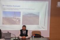 HAYAT HİKAYESİ - KBÜ'de 'İş Dünyasında Etkili İletişim' Söyleşisi