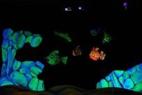 MÜZIKAL - 'Küçük Kara Balık' Oyunu İlçelerde Çocuklarla Buluşuyor
