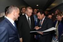 ÇAYDEĞIRMENI - Mahalleye 'Recep Tayyip Erdoğan Mahallesi' İsmi Verilecek