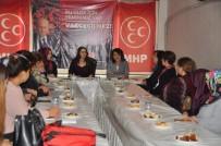 SEÇME VE SEÇİLME HAKKI - MHP'li Kadınlardan Kadına Dair Sunum