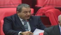 MUHAKEME - Milletvekili Fendoğlu Sordu, Bakanlar Cevapladı