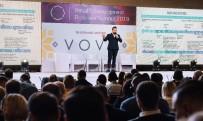 ONLİNE ALIŞVERİŞ - 'Perakendenin Dijital Dönüşümüne Globalde Liderlik Etmek İstiyoruz'