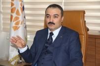 OSMAN ÖZTÜRK - Prof. Dr. Öztürk; 'İskilip MYO'nun İhtisaslaşmasına Yönelik Adımlar Atacağız'