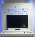 İKİNCİ EL EŞYA - Sakarya'da Televizyon Ve Aparatlarını Çalan Şahıs Tutuklandı