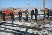 Talimat Başkan Demir'den Geldi; Mezarlıklar Yenileniyor