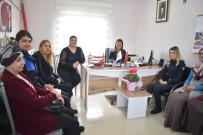 POLİS İMDAT - Tarsus'ta Kadınlara Yönelik 'Huzur Toplantısı'