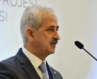 KÜRESEL İKLİM DEĞİŞİKLİĞİ - Türkiye'yi Yakın Gelecekte 'Su Kıtlığı' Bekliyor