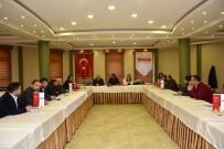 TÜRKIYE SEYAHAT ACENTALARı BIRLIĞI - TÜRSAB'tan Taşköprü Çıkartması