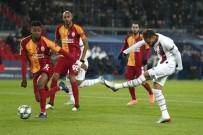 EMRE MOR - UEFA Şampiyonlar Ligi Açıklaması Paris Saint-Germain Açıklaması 5 - Galatasaray Açıklaması 0